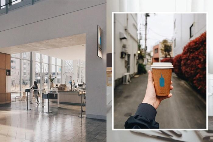屬於文青的精品咖啡!有「咖啡界 Apple」之稱的 Blue Bottle 要來香港了!