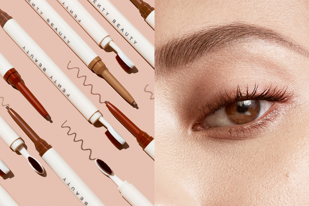 fenty beauty rihanna brow eye mvp new release first