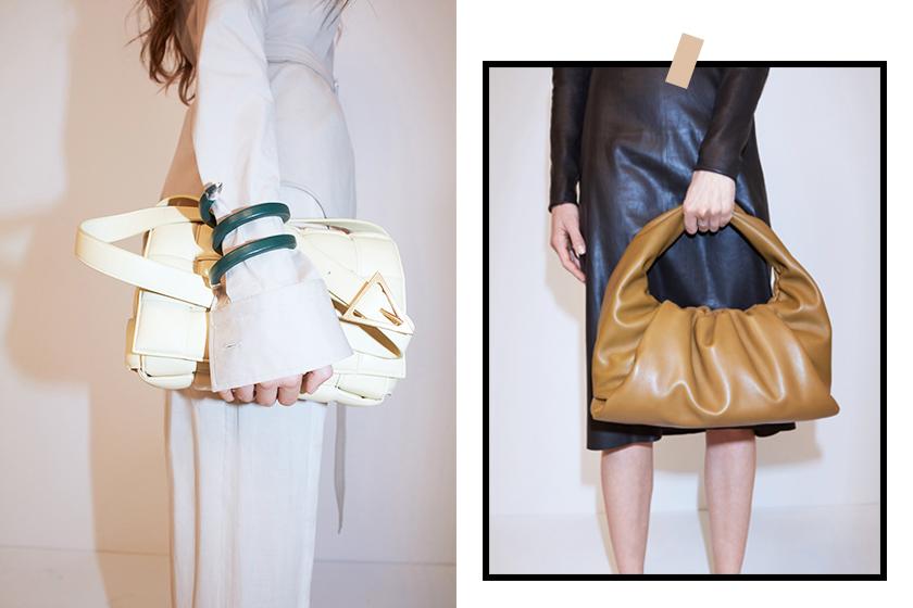 Bottega Veneta RESORT-2020 handbags