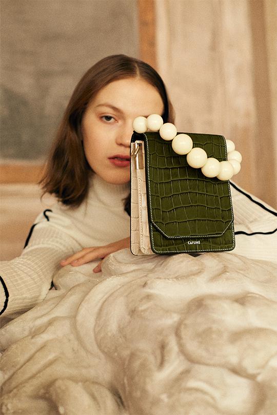 cafune handbag 2019