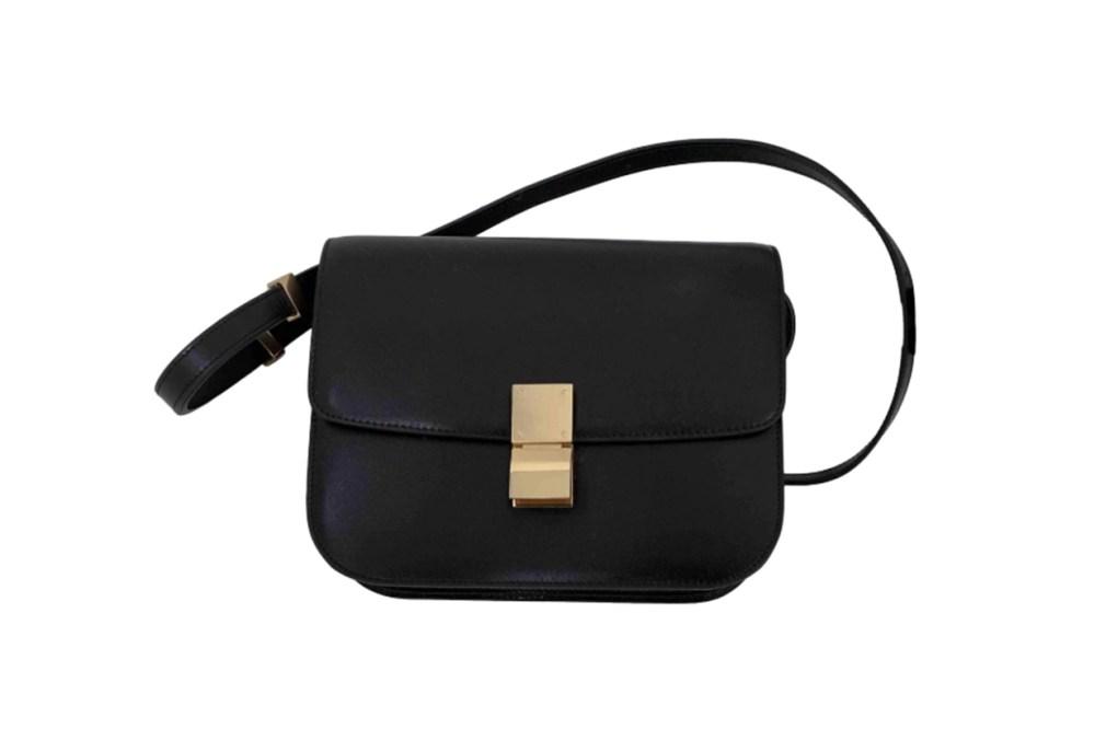 Céline Classic Box Bag