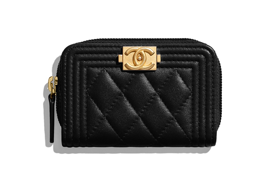 chanel-classic-wallet-in-black