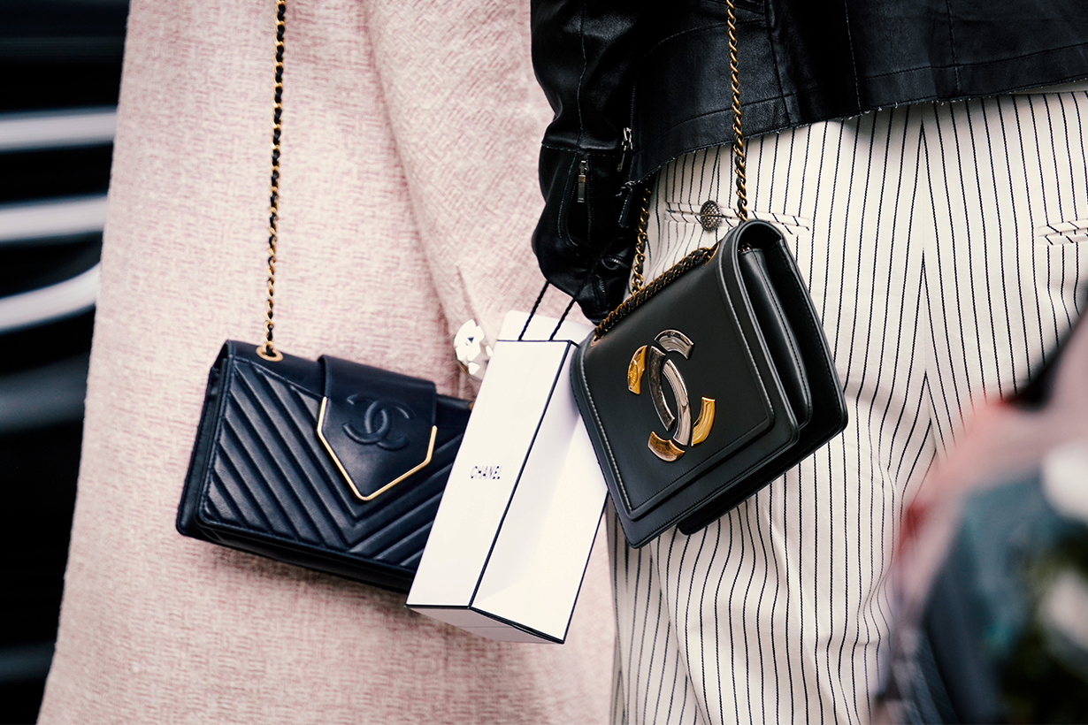 Chanel Fall-Winter 2019 Pre-Collection Flap Bag