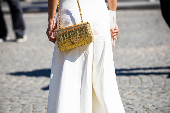 與眾不同的 It Bag:拜 Chanel 所賜,這款別緻的手袋流行起來!