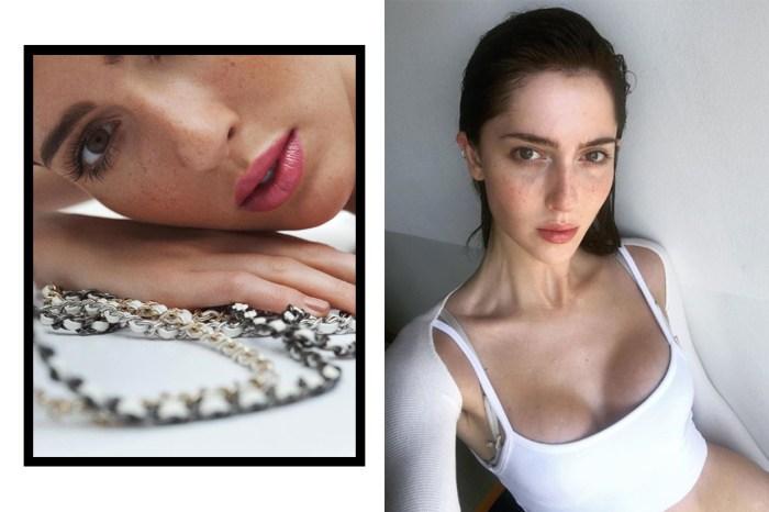 Chanel 美妝廣告的首位變性模特!飽受欺凌、性侵⋯「這是一場勝利。」