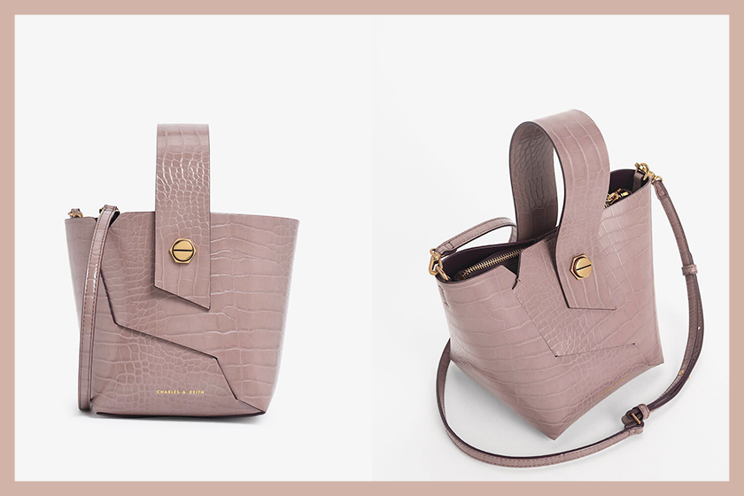 Charles & Keith handbags best pick