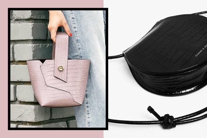 名模同款手袋竟然只需幾百元?這個品牌的包包款式高質,價錢卻超親民!