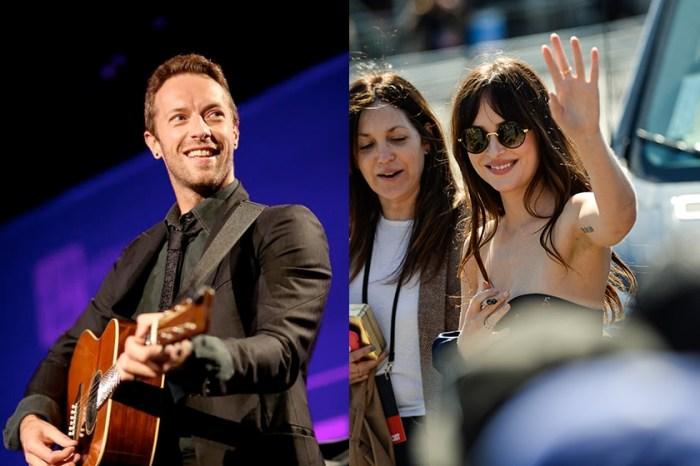 打破分手傳聞:Dakota、Chris 外出浪漫約會,還做了讓粉絲都暖心的行為!