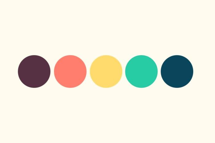 只有 0.2% 的人得滿分!10 條問題測試你對色彩的感敏度有多高!