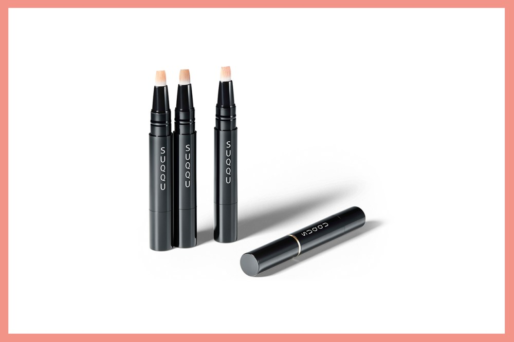 Cosme 2019 best sellers best concealers Missha SUQQU Kate Japanese cosmetics makeup