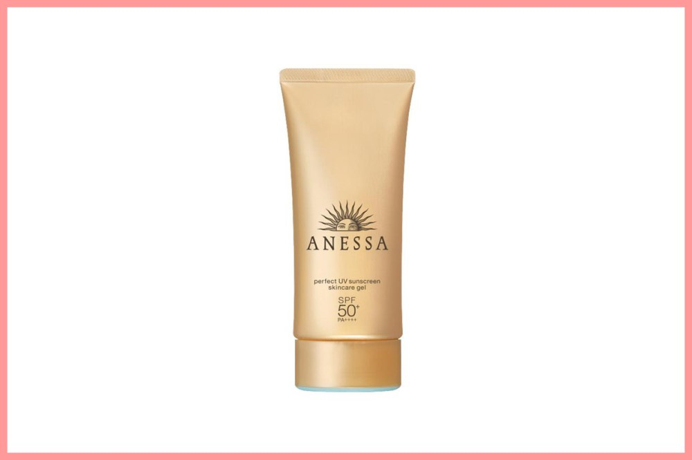 Cosme 2019 stores best selling sunscreen sun blocks ANESSA Shiseido Naris Up Cosmetics ALLIE Kanebo Cosmetics Bioré skincare