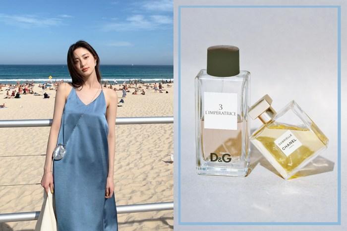 誰說只有名牌選擇?為你介紹 Cosme 3 款最熱賣平價香水!