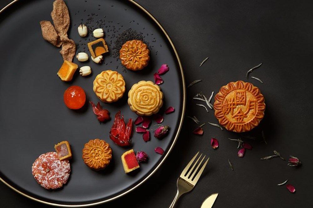 Mooncake gift ideas 2019
