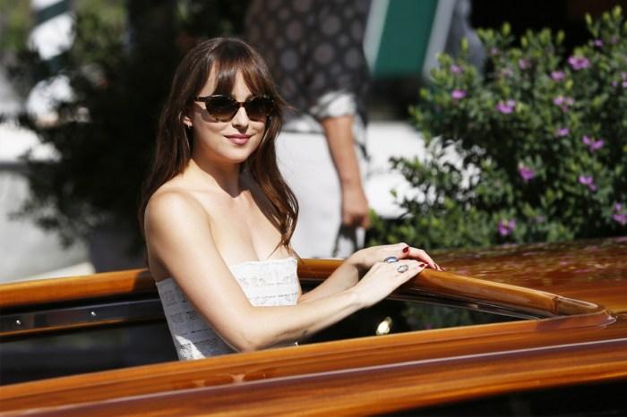 你察覺到最近 Dakota Johnson 有什麼不同嗎?網民:你已失去了最大特色!