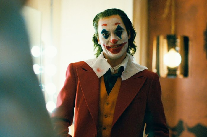 《Joker》最終預告登場,網民:「單是魔性笑聲已能挑戰最經典小丑之名!」