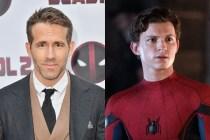 若然蜘蛛俠真的退出 Marvel ⋯⋯ Ryan Reynolds 可能是解決辦法?!