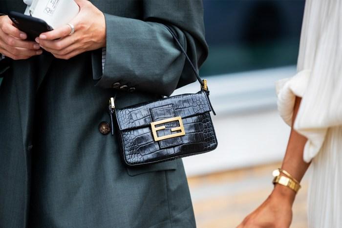 二手名牌控注意:這 5 款新崛起手袋,回報率竟媲美 Hermès Birkins!