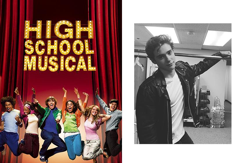 Disney High School Musical The Musical TV Drama