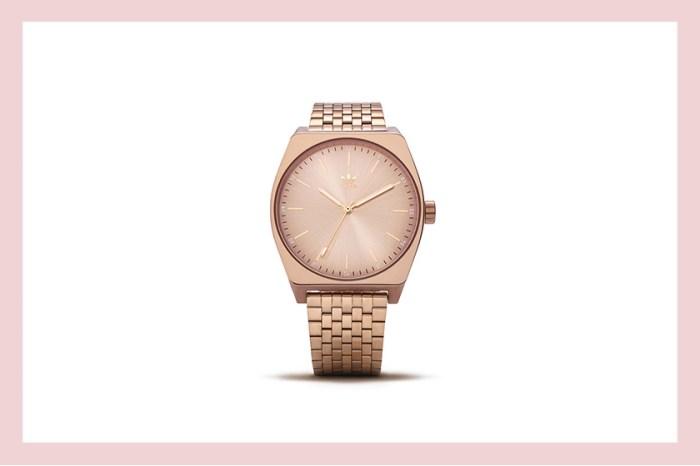 小資族搶購:adidas 推出「平價」的高級腕錶,沒想到竟然是以 Rolex 為靈感!