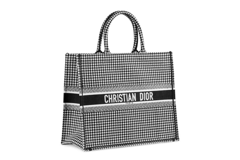 Dior-book-tote bag