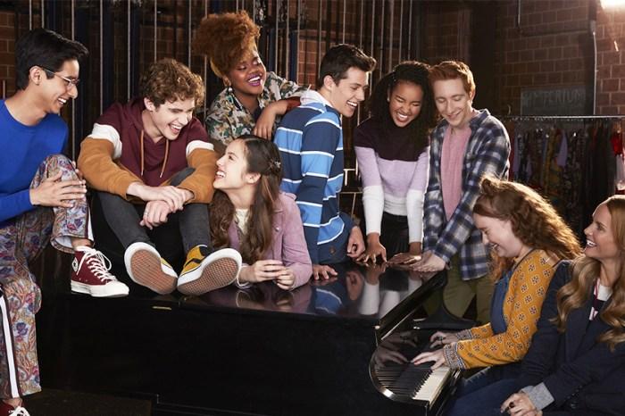 《High School Musical》劇集預告出爐,截然不同的故事也能讓你回憶滿滿!