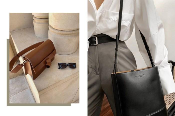 一個手袋走天下!精選 6 個 Everyday Bag,為任何穿搭添上別緻風格