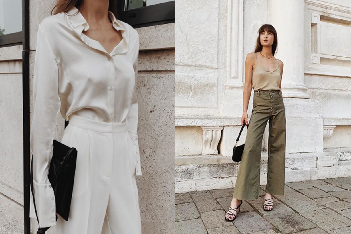 5 Items I'm Buying to Make My Outfits Look More Expensive This Autumn