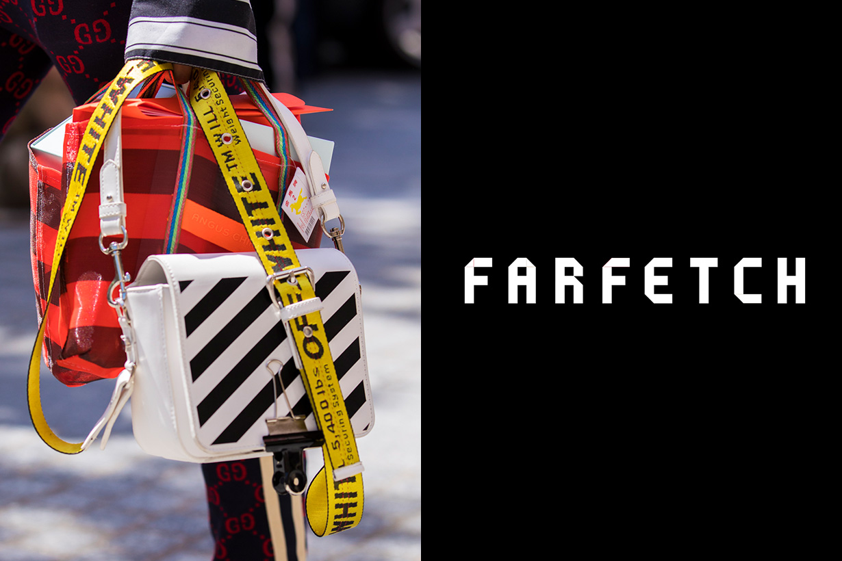 Farfetch Purchases New Guards Group, Off-White Parent Company