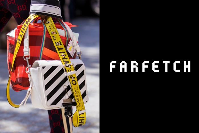 Farfetch 以 6.75 億美元收購 Off-White 母公司,品牌會變得不一樣嗎?