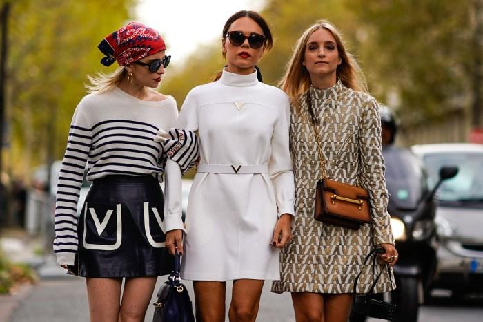 「行內人會帶甚麼衣物去時裝週?」特別請來歐美採購總監解答⋯⋯