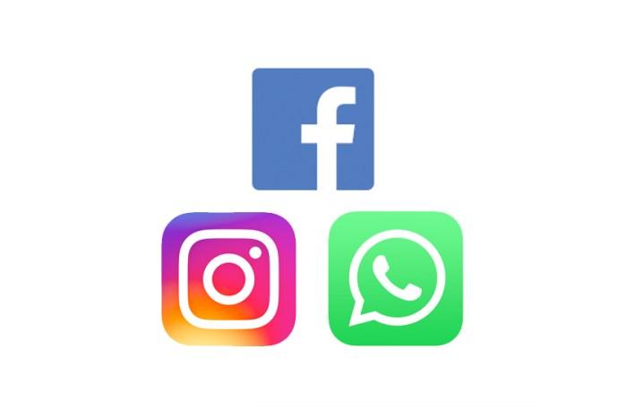 10 年來首次改名:Facebook 將重塑 Instagram、Whatsapp 品牌形象?