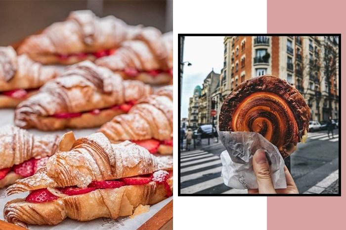 法國人氣麵包店 Gontran Cherrier 確定來港,必試巴黎最美味牛角包!