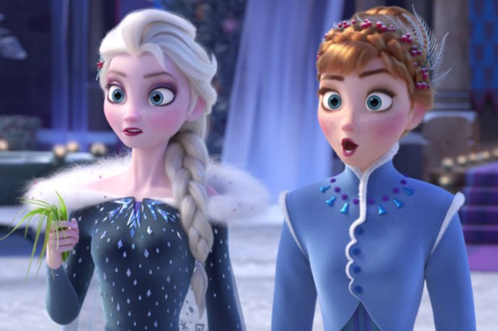 《Frozen 2》主題曲比《Let It Go》更好!Olaf 配音員直言:「更洗腦!」