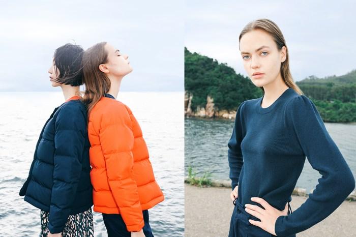 真正港產的法式女孩:本地選物店 Kapok 自家品牌 Future Classics 全新系列上架