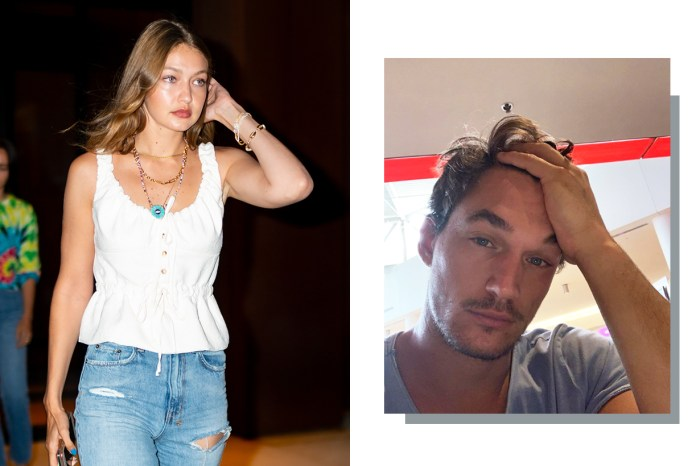 Gigi Hadid 帶男模回家見家長!這是開展新戀情的前奏嗎?