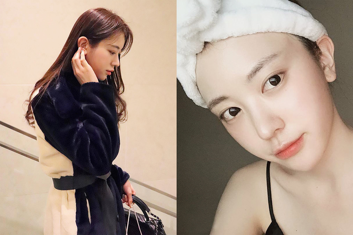 Nuria Beauty Rescue Pore Minimizing Toner hormonal acne pimples blemishes breakout Tea Tree Oil  Witch-Hazel Horsetail Rosemary pores skincare