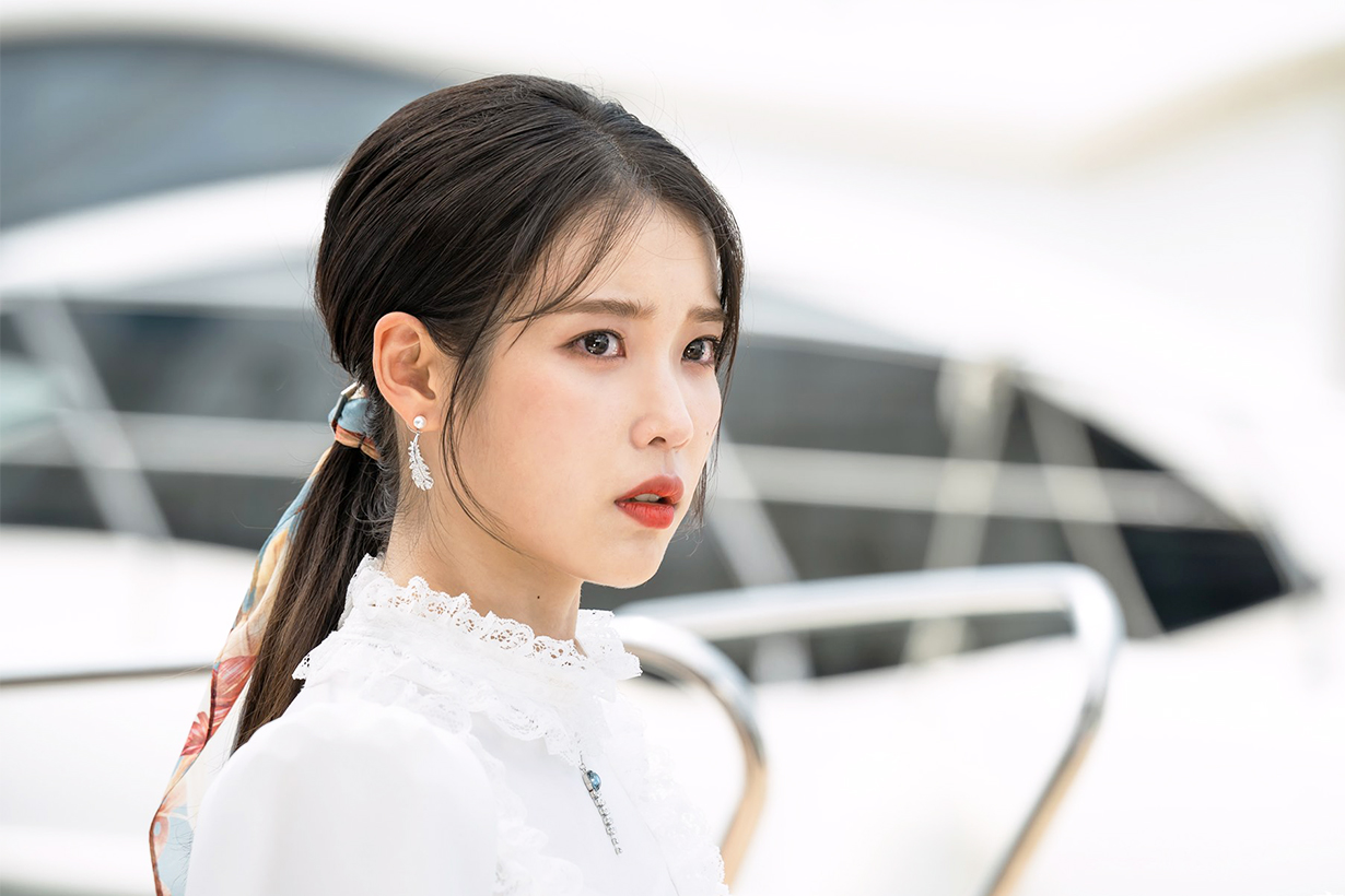 Hotel del luna Chang Man Wol IU Lee Ji Eun Yeo Jin Goo Minwhee Art Jewelry hairpin korean drama props hairstyles hair accessories korean idols celebrities actresses