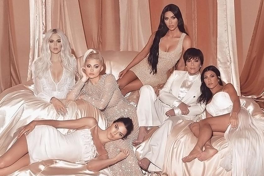 Kardashians Kim Kardashian Kendall Jenner Kylie Jenner KKW Beauty Kylie Cosmetics supermodel wealth rich family