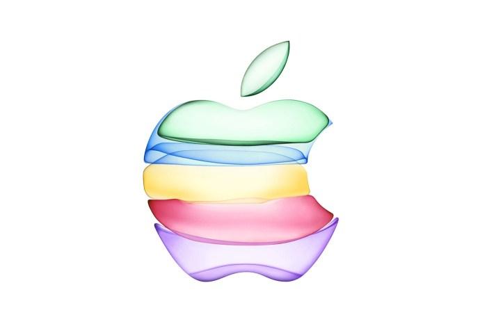 透明五色蘋果!iPhone 11 發表會日期正式確定,本次邀請函透露了什麼消息?