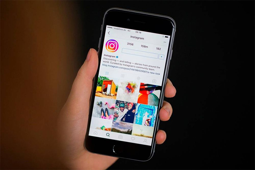 instagram fake news flagging tool False Information function