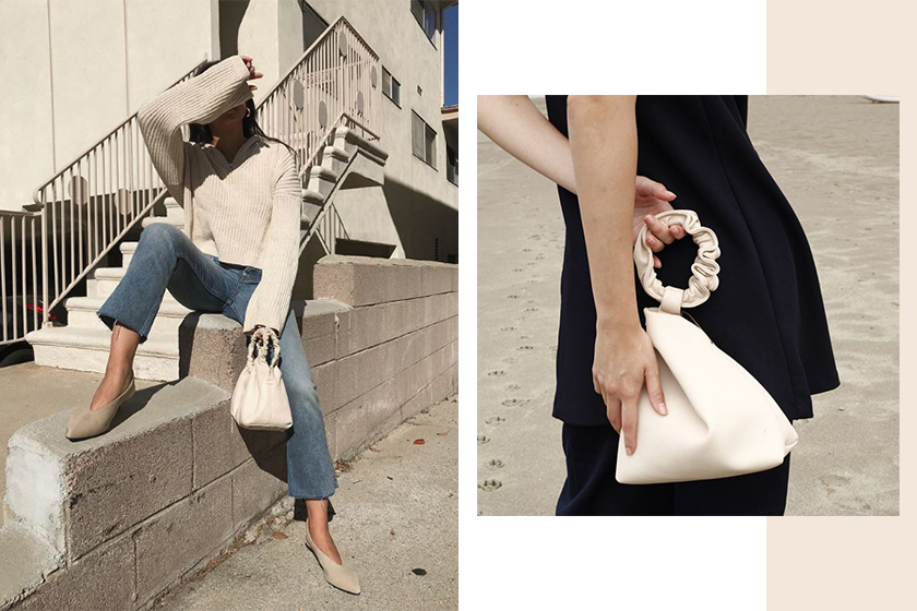 instagram ruching trends scrunched accessories