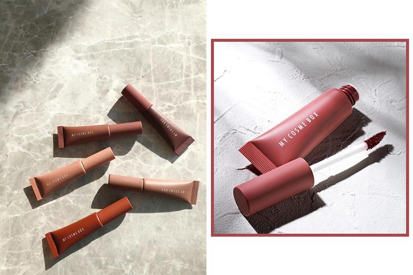 j beauty my cosme box lips makeup