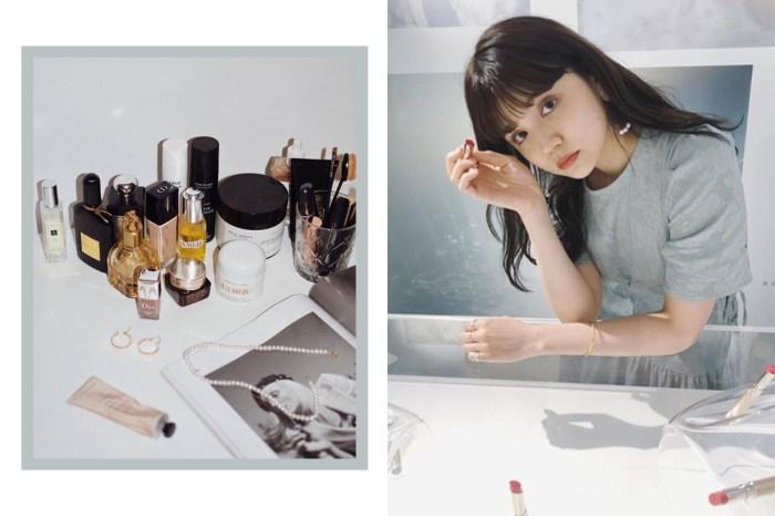 用過的 Chanel、YSL⋯日本的千禧世代,為何迷上購買二手化妝品?