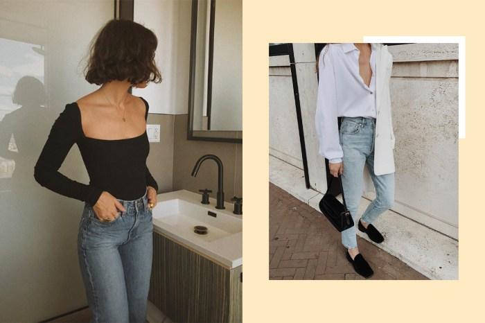 Skinny Jeans 不只是懶人穿搭必備!這 6 件單品能讓單調造型變得時尚不平凡