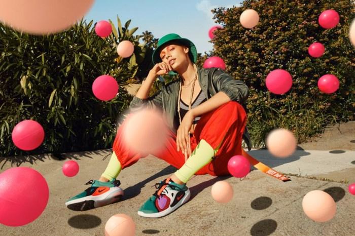 #POPSPOTS in Taiwan:Nike 準備了一系列好拍又好玩的體驗活動,都是為了「這雙波鞋」!