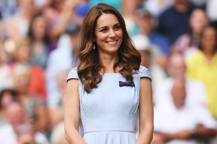 生了 3 個小孩仍穿細碼! Kate Middleton 每日運動及飲食清單大公開