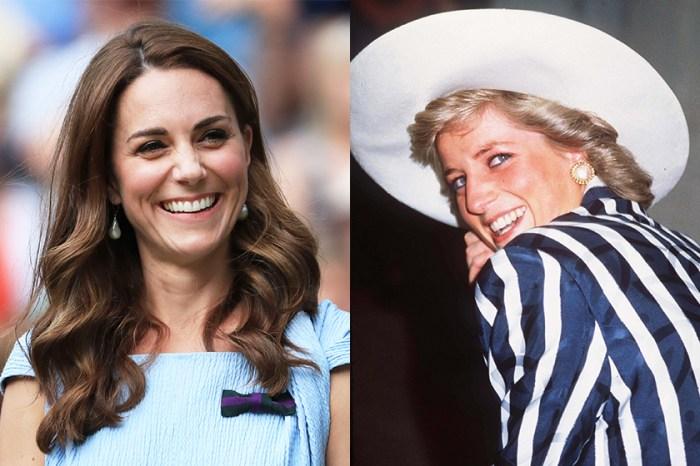 簡約又經典的款式:戴安娜與凱特都愛的波鞋索價只需幾百元!