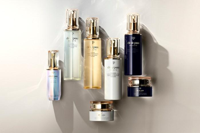 健康的亮澤感是這樣的垂手可得!Clé de Peau Beauté 推出奢華的護膚系列