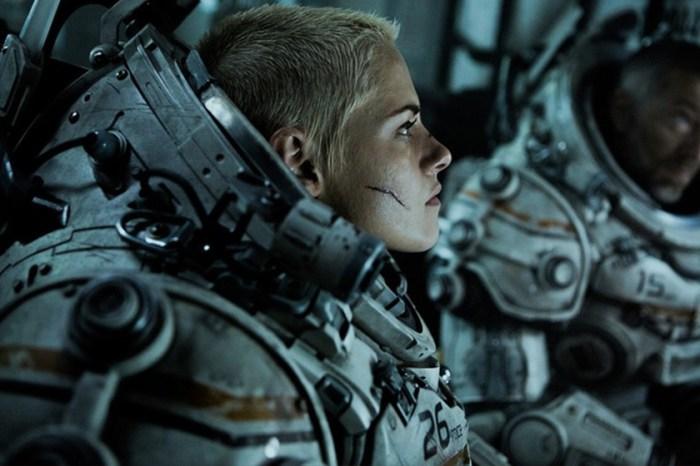 Kristen Stewart 最型格一面!驚悚電影《Underwater》預告上線!