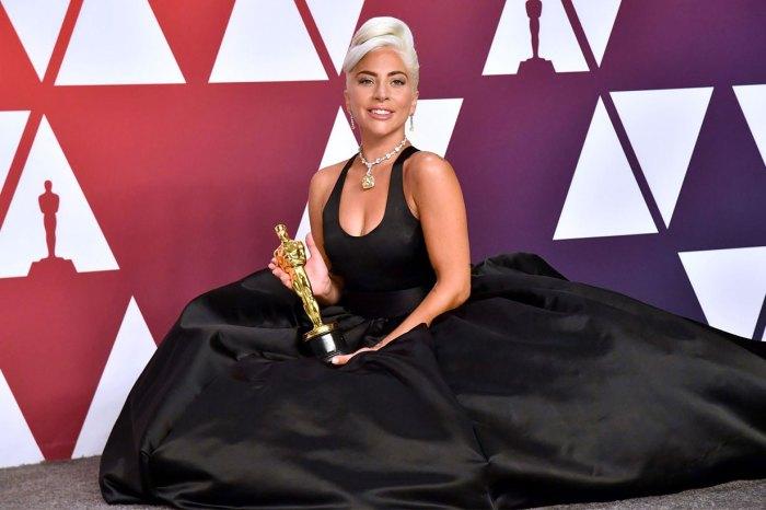 《Shallow》捲入抄襲疑雲!Lady Gaga 被要求索償過百萬美金,指責對方「行為可恥」!
